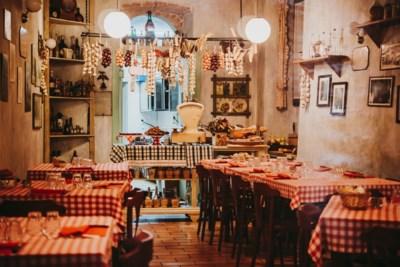 """Italië wil wereldwijde controle op 'Italiaanse ristorante's': """"We willen vermijden dat zij profiteren van onze naam"""""""