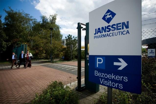Janssen Pharmaceutica krijgt miljardenboete in VS