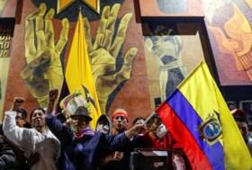 Gewelddadige protesten in Ecuador lopen uit de hand: regering slaat op de vlucht uit hoofdstad
