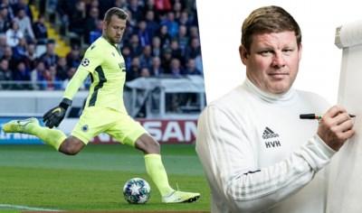 """Hein Vanhaezebrouck: """"Elke trainer met een beetje niveau zou Club Brugge dit seizoen kampioen kunnen maken"""""""