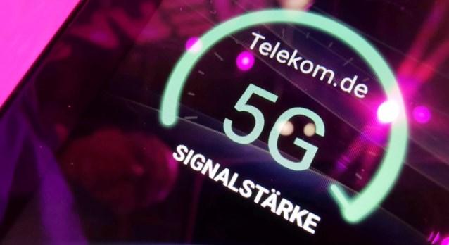 Europese Unie waarschuwt voor veiligheidsrisico's van 5G