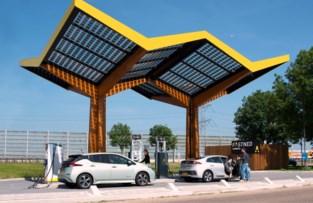 Elektrische wagen vlug opladen? Rij dan vanaf volgend jaar de E40 af in Aalter