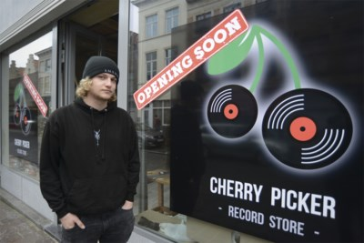 """Sluit dat internet maar af, Cedric en Jesse geloven heilig in vinylplaat: """"Cd-verkoop steken we straks gewoon voorbij"""""""