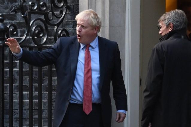 Rebellerende partijgenoten dwingen Britse premier Boris Johnson tot nieuwe bocht