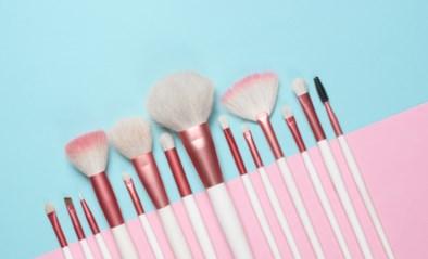 Welke make-upborstels heb je écht nodig?
