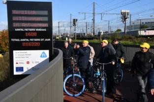Duitse parlementsleden laten zich inspireren door Antwerps fietsbeleid