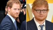 Ed Sheeran en prins Harry publiceren parodie ter ere van Mental Health Day