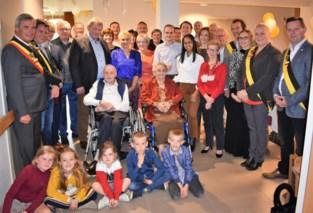 Eens om de tien jaar in Wingene: platina jubileum
