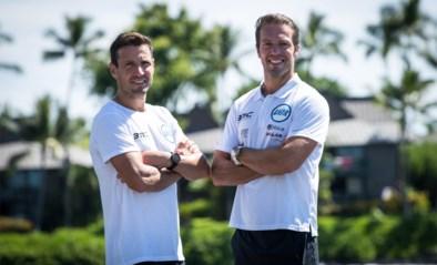 De Wolfpack van het triatlon: Belgisch team BMC-Vifit van broers De Wolf doet gooi naar wereldtitel op Hawaï