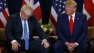 """Donald Trump verdedigt diplomatenvrouw die tiener doodreed in Verenigd Koninkrijk: """"Ze rijden daar links, dat is verwarrend"""""""