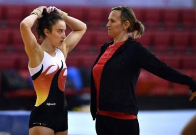 Hoe Nina Derwael nóg perfecter wordt: haar coach over de werkpunten voor het tienerfenomeen