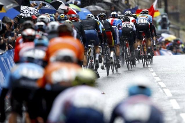 Klaar voor volgend seizoen? UCI maakt wielerkalender 2020 bekend