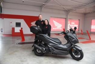 SB Motos is verhuisd naar het Hoogveld