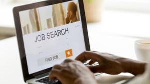 Job zoeken via Facebook? Dat werkt vooral voor mannen