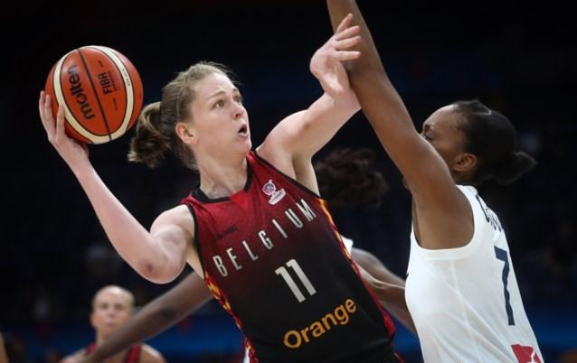 Preselectie Belgian Cats voor Oekraïne en Finland: ook WNBA-vedetten zijn van de partij