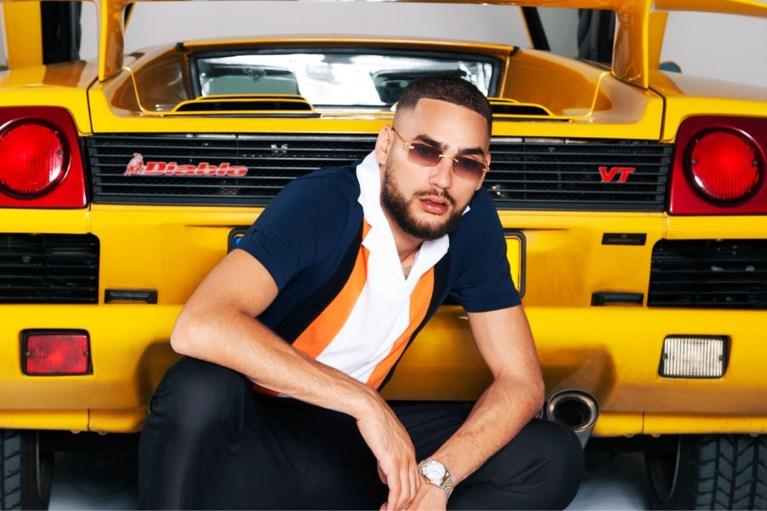 Signeersessie rapper Josylvio in Antwerpse Mediamarkt loopt uit de hand
