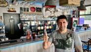 """Havenarbeider Raoul (47) wordt cafébaas en oogst meteen succes: """"Alles stapsgewijs naar mijn hand gezet"""""""