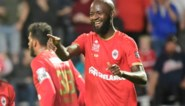 Het duurde langer dan verwacht, maar Antwerp en Lamkel Zé praten nu toch over een verbeterd contract
