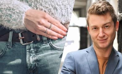 Hoe vind je een goede jeans en hoe draag je witte laarsjes? Jani Kazaltzis geeft tips