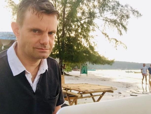 """Belgische journalist opgepakt in Thailand na afspraak met politiek activist: """"Geadviseerd het land te verlaten"""""""