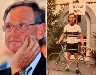 """Dorp rouwt om fietsende apotheker Eddy (67): """"Passie voor de fiets is hem fataal geworden"""""""