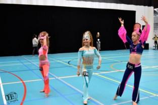 Femke Goovaerts uit Haacht werd wereldkampioen discodansen