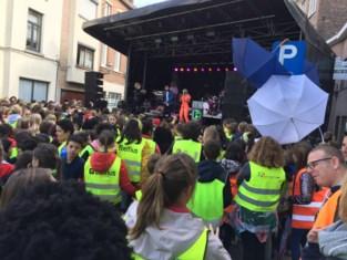FOTO. Kweikersdag van start met jong publiek