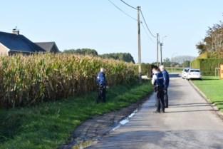 Politie plukt drie Eritreeërs uit maïsveld, drie andere worden opgepakt aan bushokje