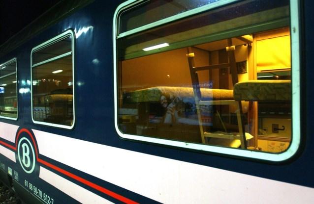 Vanaf december 2020 ook nachttrein van Amsterdam naar München en Wenen