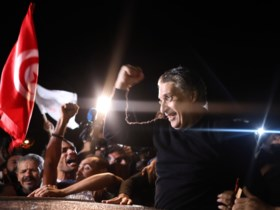 Verkiezingen Tunesië: islamistische partij Ennahdha op kop volgens officiële resultaten, presidentskandidaat vrijgelaten