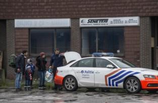 Politie pakt alweer drie mannen op voor mensensmokkel