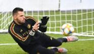 Ook Anderlecht-doelman Hendrik Van Crombrugge verlaat selectie Rode Duivels