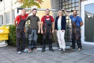 """Atheneum Da Vinci investeert fors: """"We willen een energiezuinige school zijn"""""""