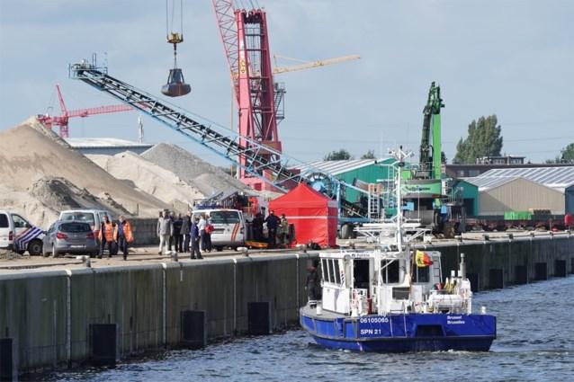 Levenloos lichaam gevonden in Gentse haven