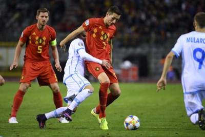 """ANALYSE. Gert Verheyen na de 9-0: """"Het eentijdsvoetbal van Hans Vanaken is een bonus voor de ploeg"""""""