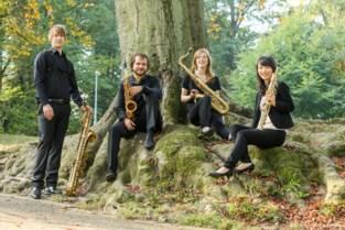 Scarbo Quartet opent nieuw seizoen van Pamele Classic