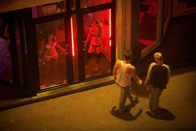 Duizenden e-mailadressen van website Hookers.nl gelekt