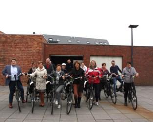 Gemeentepersoneel maakt overstap naar de fiets