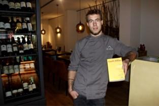 """Twee jaar geleden haalde chef Glenn (26) nog een mooie score in de gidsen, nu sluit hij zijn restaurant: """"Meer genieten van het leven"""""""