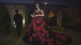 VIDEO. Nieuwe expo Modemuseum focust op decoratietechnieken door de jaren heen