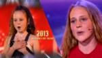 Operazangeresje Camille keert na zes jaar terug naar 'Belgium's Got Talent'