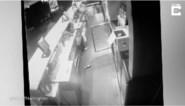Manager nachtclub geschokt wanneer hij op bewakingsbeelden bierflesjes in het rond ziet vliegen ... na sluitingstijd