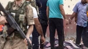 121 Turken gearresteerd voor online kritiek op offensief in Syrië, Pentagon waarschuwt Turkije