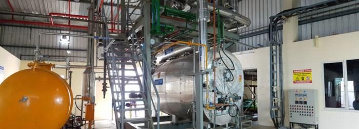 """Nieuwe fabriek maakt van grootste rotzooi propere brandstof: """"In theorie kunnen ook auto's erop rijden"""""""