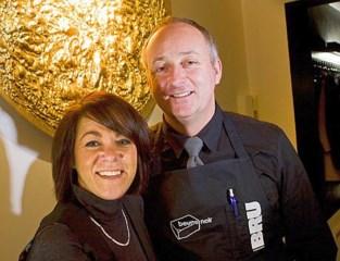 Luc (59) en Priske (46) trekken in januari 2020 deuren Beurre Noir achter zich dicht