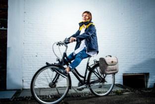 Wit-Gele Kruis wil meer verpleegkundigen op de fiets