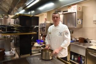 Chef Fleur de Lin maakt opnieuw kans op prestigieuze Bocuse d'Or