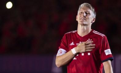 Bastian Schweinsteiger heeft al een nieuwe job gevonden na zijn voetbalcarrière