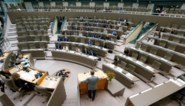 Dan toch geen stoelendans in Vlaams Parlement