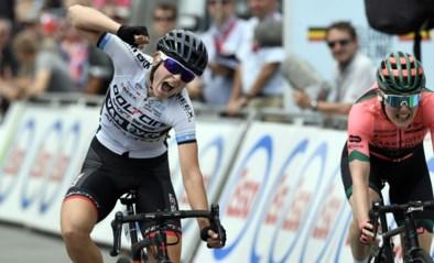 Lotto Soudal bevestigt overgang van Belgisch kampioene Jesse Vandenbulcke